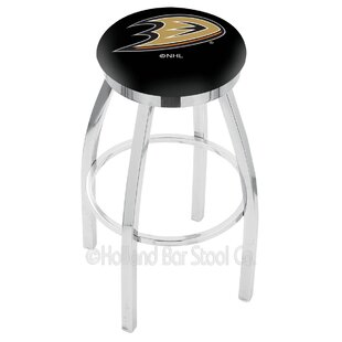 Top Reviews NHL 30 Swivel Bar Stool by Holland Bar Stool Reviews (2019) & Buyer's Guide
