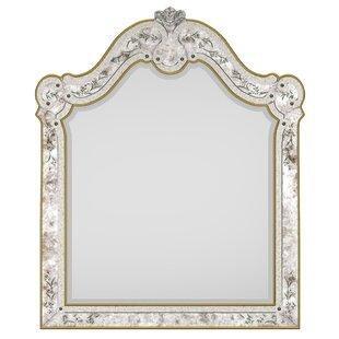 Cynthia Rowley Swirl Wall Mirror
