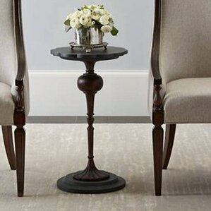 Fiore Martini End Table by Stanley Furniture
