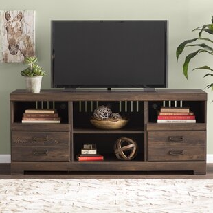 Read Reviews Saint Marys TV Stand for TVs up to 60 by Laurel Foundry Modern Farmhouse Reviews (2019) & Buyer's Guide