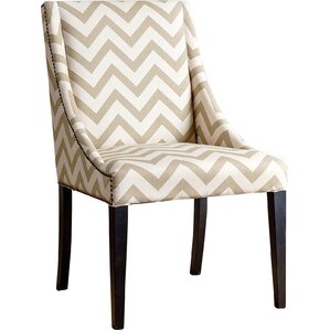Gustel Side Chair by Darby Home Co