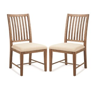 Shop For South Mountain Farmhouse Dining Chair (Set of 2) by Palmetto Home Reviews (2019) & Buyer's Guide