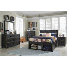 Alma Storage Panel Customizable Bedroom Set by Viv + Rae