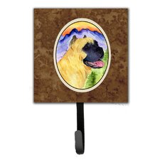 Cane Corso Leash Holder and Wall Hook by Caroline's Treasures