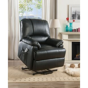Fruge Power Recliner