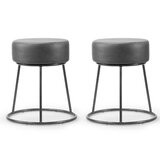 Arcola Upholstered Dining Chair (Set of 2) by Ivy Bronx