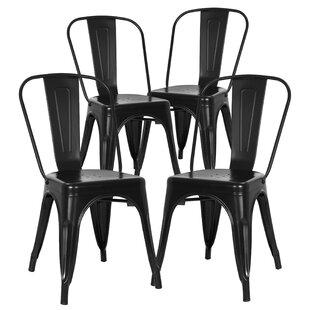Alyssa Dining Chair (Set of 4) By Zipcode Design