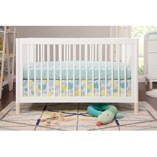 Searching for Gelato 4-in-1 Convertible Crib By babyletto