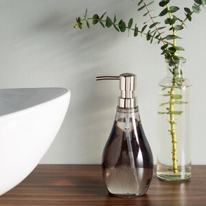 Droplet Soap Dispenser