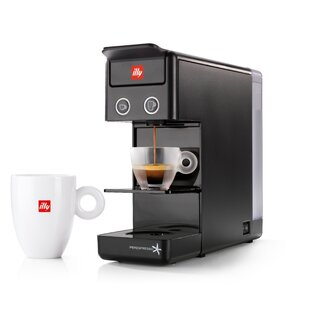 Y3.2 iperEspresso Automatic Espresso Machine