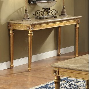 Jaylan Console Table