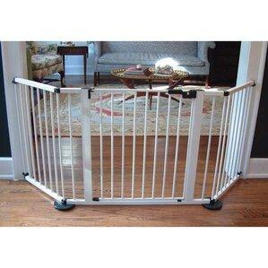versagate custom safety pet gate