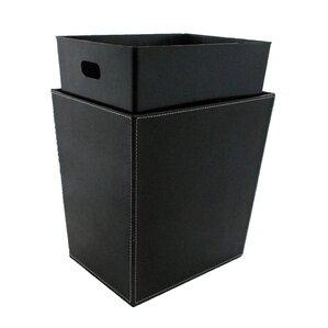 Modern Trash Cans + Wastebaskets | AllModern