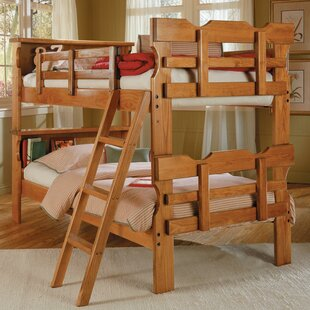 Order Twin over Twin Bunk Bed by Chelsea Home Reviews (2019) & Buyer's Guide