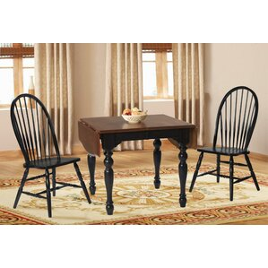 Boxborough Extendable Dining Table by Che..