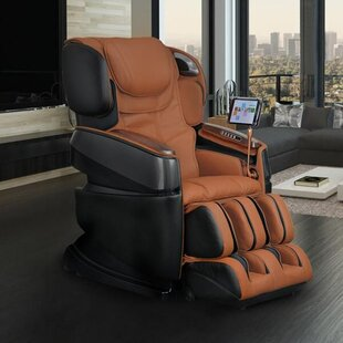 Smart 3D Zero Gravity Reclining Massage Chair