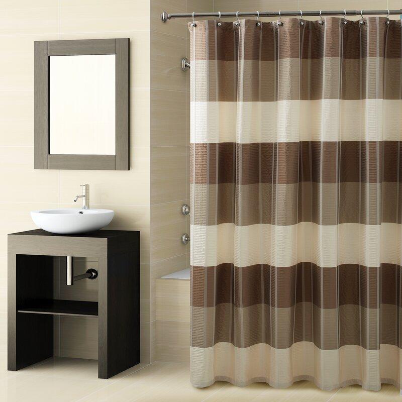Croscill Fairfax Shower Curtain & Reviews | Wayfair