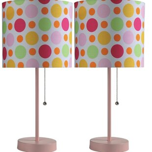 Teyvione 30 Table Lamp (Set of 2)