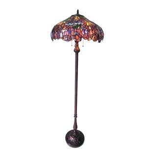 Hellenic 64 Floor Lamp