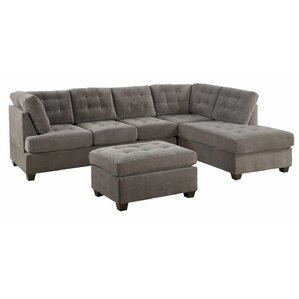 Reversible Sectional by In..