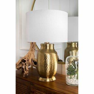 Feingold Iron 23 Desk Lamp
