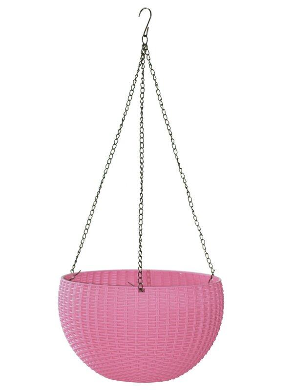 Pink Flower Accessories