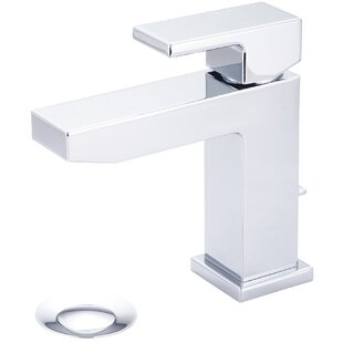 Mod Deck Mounted Bathroom Faucet