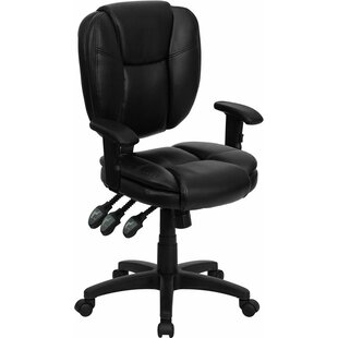 Kropp Task Chair by Symple Stuff Great price