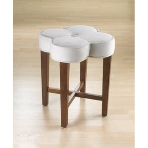 Upholstered Vanity Stools