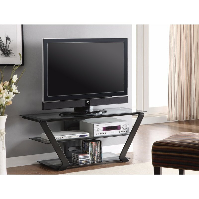 Lake Macquarie Fancy Tv Stand For Tvs Up To 50