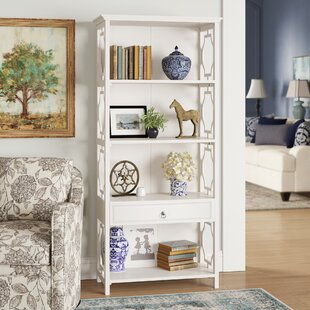 Great choice Driffield Standard Bookcase by Three Posts