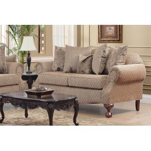 Regina Standard Sofa
