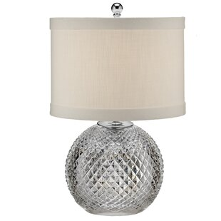 Alana 18.5 Table Lamp
