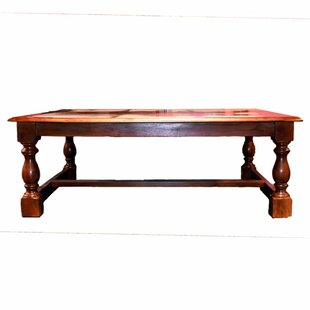 Lauritzen Wooden Coffee Table