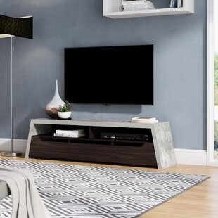 Falnaglass TV Stand for TVs up to 60