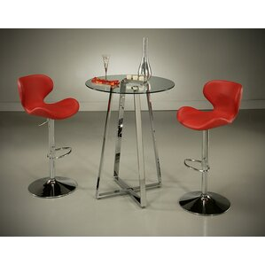 Nostalgia Pub Table Set by Impacterra