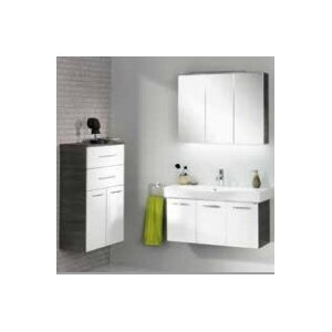 Badezimmer-Set Vadea von Fackelmann