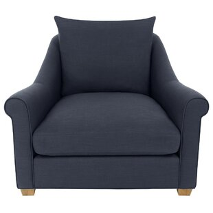 Cros by Armchair by Dar by Home Co