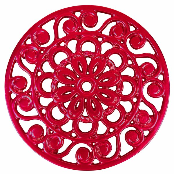 Metal Trivet Wayfair