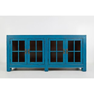 Samson 4 Door Accent Cabinet by Longshore Tides