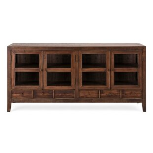 Mcnamara Solid Wood Sideboard Breakwater Bay