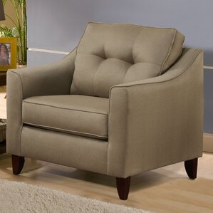 Northfield Armchair by Chelsea Home Furniture
