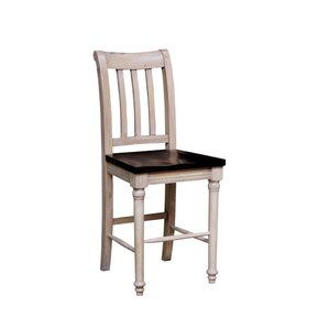 Nyi Counter Dining Chair (Set of 2) by Ba..