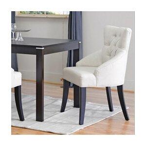 Tasha Arm Chair (Set of 2) by Latitude Run