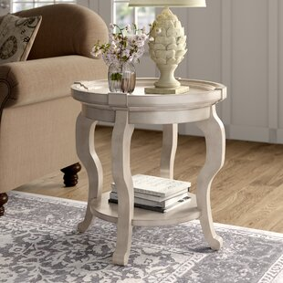 Find the perfect Valeriane Tray Table by Lark Manor