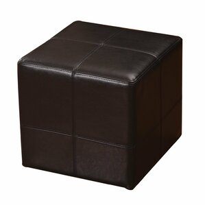 Oviedo Square Ottoman by L..