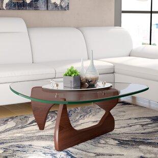 Weiss Modern Coffee Table
