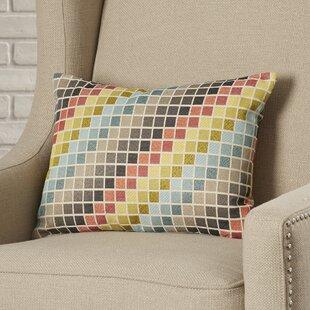 Dorsett Tetris Lumbar Pillow