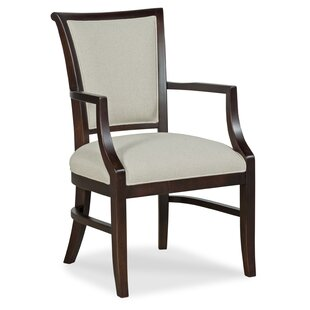 Mackay Upholstered Dining Chair by Fairfield Chair Reviews