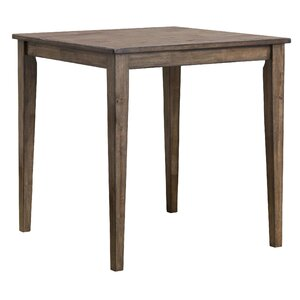 Rutledge Square Tall Dining Table